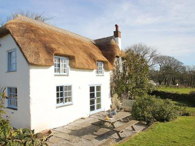 Rose Cottage, Manaccan, Cornwall