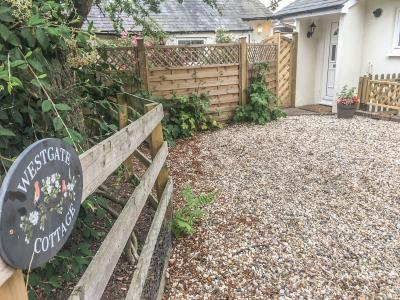 Westgate Cottage, Sittingbourne, Kent
