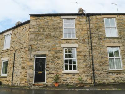 Whitfield Cottage (21 Silver Street), Wolsingham