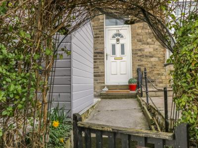 Angel Cottage, Skipton, Yorkshire