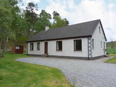 Birchbank, Grantown-on-Spey