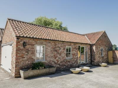 Providence Cottage, Easingwold, Yorkshire