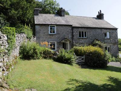 Coachmans Cottage, Witherslack