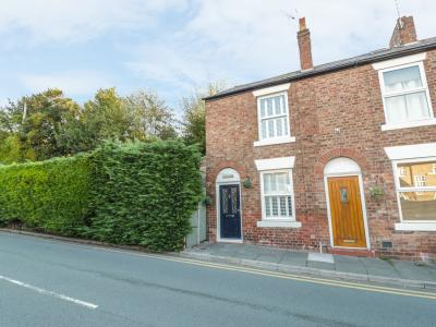 Elv Cottage, Chester, Cheshire