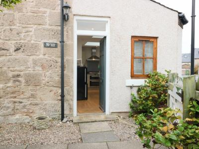 59 Society Street, Nairn, Highlands and Islands