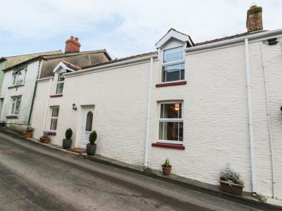 3 Horse Pool Road, Laugharne