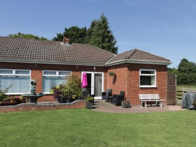 The Bungalow, Kexby