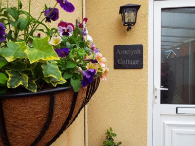 Amelyah Cottage, Winscombe, Somerset