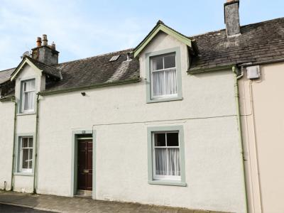 27-29 St. Marys Place, Kirkcudbright, Dumfries and Galloway