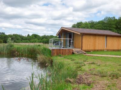 Lakeside Lodge, East Harling