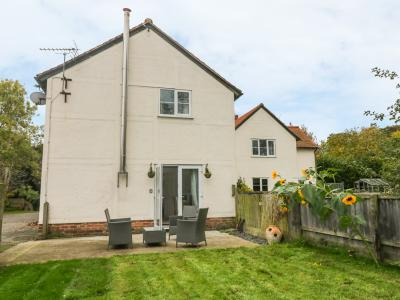 Garden Cottage, Great Yeldham