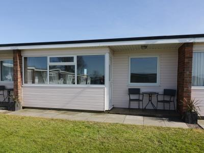 144 Sunbeach Chalet, Scratby, Norfolk