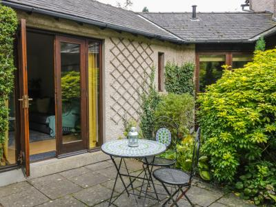 Doe Foot Cottage, Ingleton