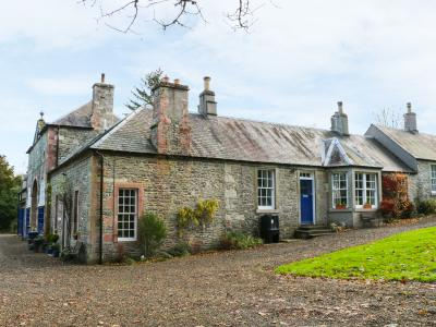 Beech Cottage, St Boswells