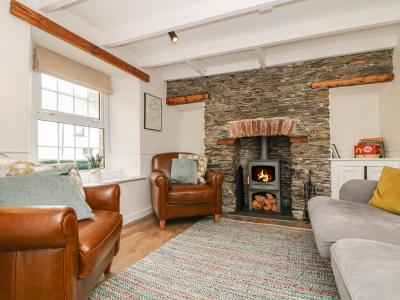 Gwent Cottage, Near Padstow, St Issey