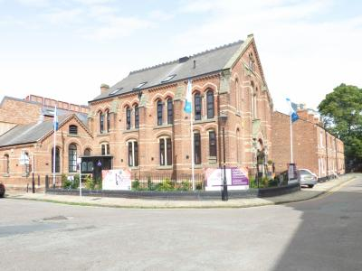 1 Chapel Place, Chester, Cheshire