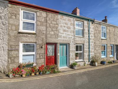 Westerly Cottage, Penzance