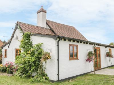 Little Pound House, Mamble