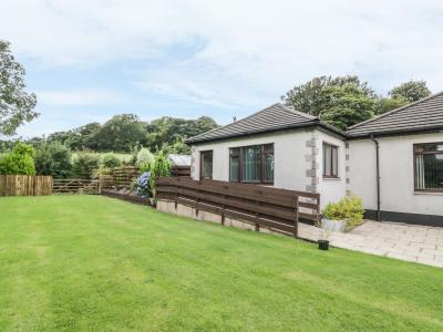 Torkeld Holiday Cottage, Garlieston