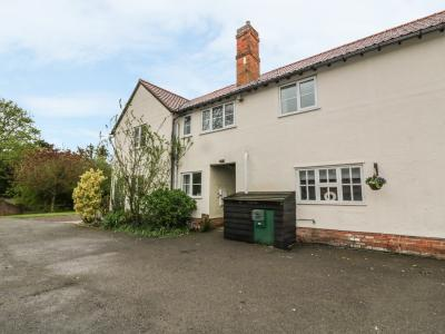 Pound Farm Annexe, Great Yeldham