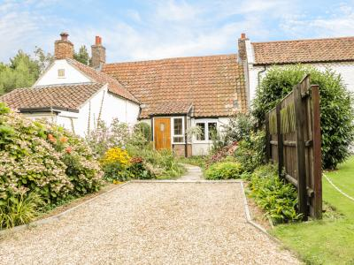 Mrs Dale's Cottage, Clenchwarton, Norfolk