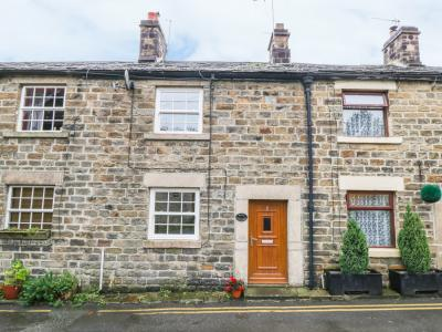 Winn Cottage, Pateley Bridge