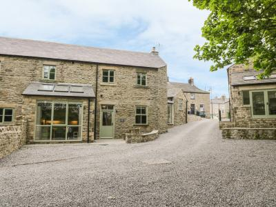 Oak Cottage, Middleton-in-Teesdale, County Durham