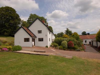 Surridge Farmhouse, Wiveliscombe