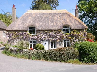 Thorn Cottage, Chagford