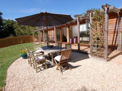 Orchard Retreat, Sidmouth
