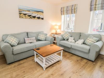 Dotty's Sunshine Cottage, Filey, Yorkshire
