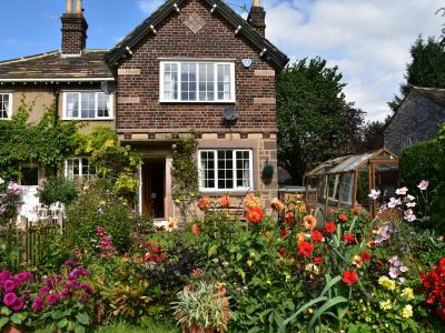 Willow Cottage, Ashford-in-the-Water, Derbyshire