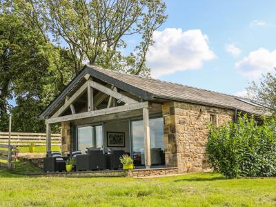 Meadow Cottage at Hill Top Farm, Longridge, Lancashire