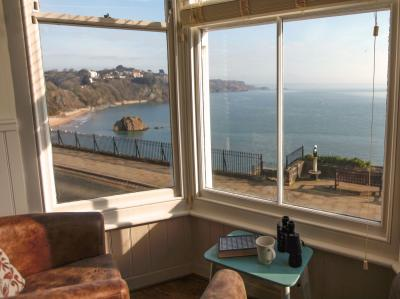 2 Beachtop Court Apartments, Tenby, Dyfed