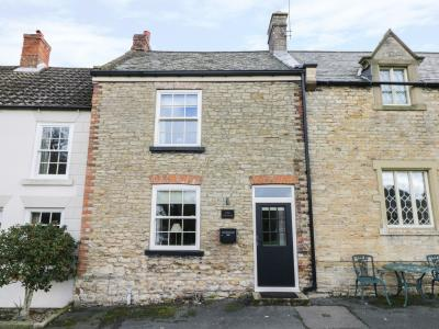 The Cottage, Market Weighton, Yorkshire