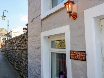 Copper Cottage, Ingleton