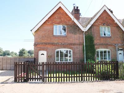 New Park Farm Cottage, Brockenhurst