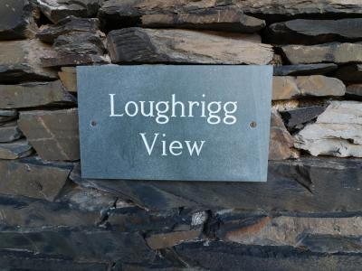 Loughrigg View, Ambleside, Cumbria