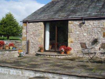 Pond End Cottage, Newby, Cumbria