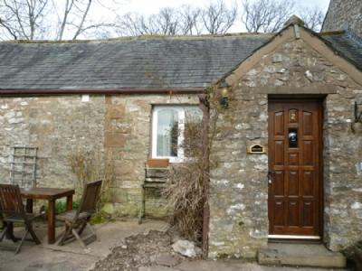 Rosegarth Cottage, Newby