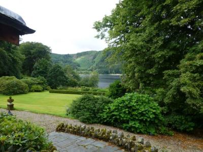 Thirlmere Suite, Keswick