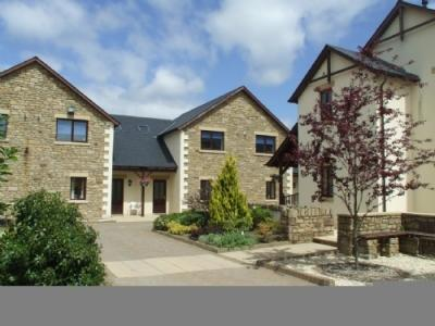 Whitbarrow Holiday Village Troutbeck 5, Greystoke, Cumbria