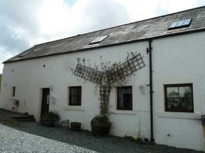 The Byre, Cockermouth