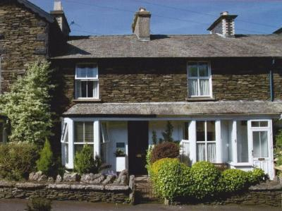 Lamb Cottage, Bowness-on-Windermere, Cumbria