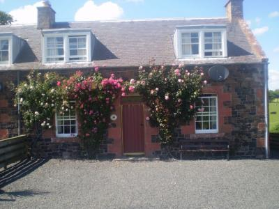 Craggs Cottage, Kelso, Borders
