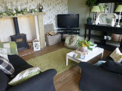 High Rigg Garden Cottage, Brampton, Cumbria