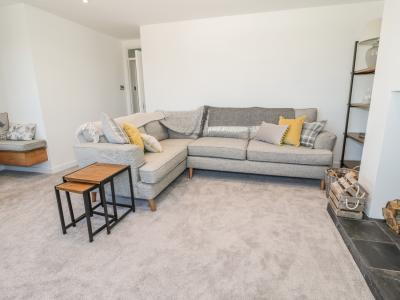 Wynding Apartment, Amble, Northumberland