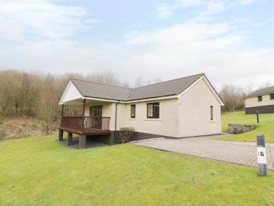 Savita Cottage, Dailly, Strathclyde