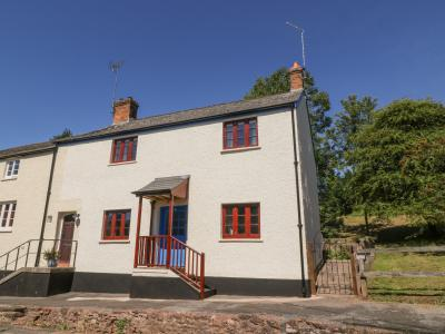 4 Victoria Terrace, Bishops Lydeard, Somerset