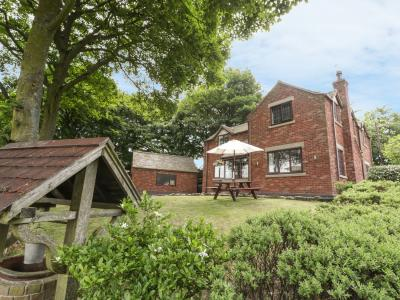 Greenway Cottage, Bagnall, Staffordshire